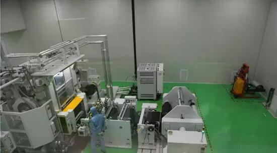 狮科技三元动力锂电生产线-猛狮科技 年产6GWh动力锂电池产线一期