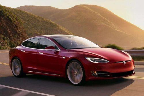 特斯拉京沪项目相继落地 新能源汽车产业格局将改写